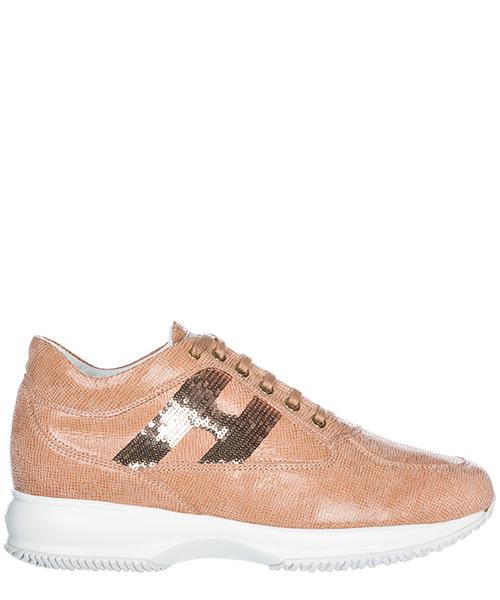 Sneakers Hogan Interactive HXW00N05641FF8M413 rosa