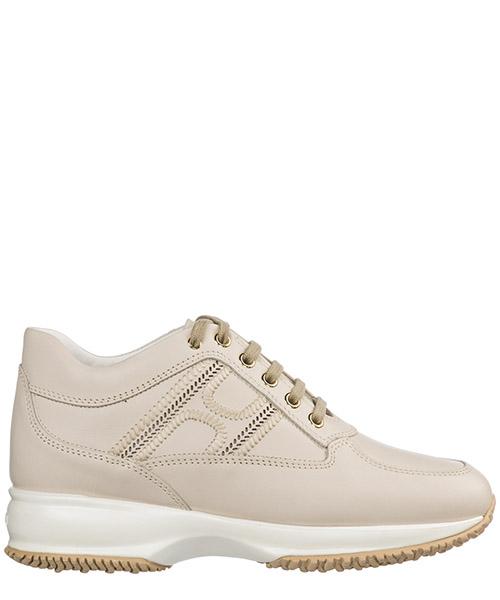 Sneakers Hogan Interactive HXW00N0BE10IWEB002 beige