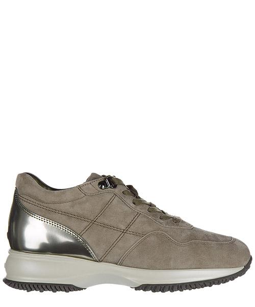 Sneakers Hogan interactive hxw00n0j1001sg003l argilla chiaro