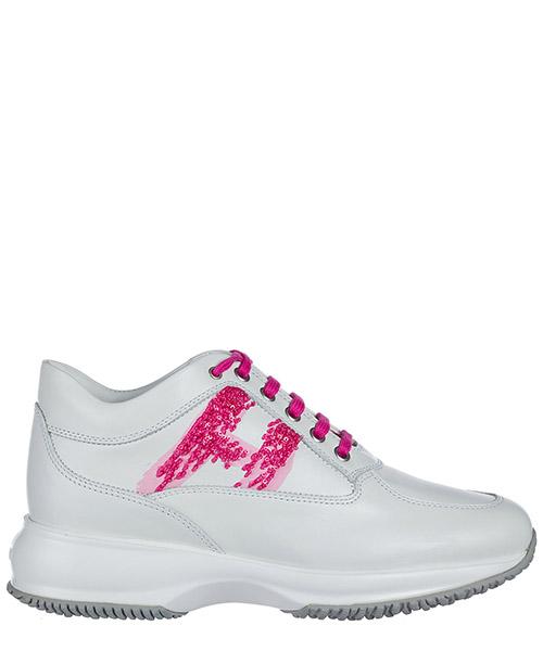 Sneakers Hogan Interactive HXW00N0T720DGGB001 bianco