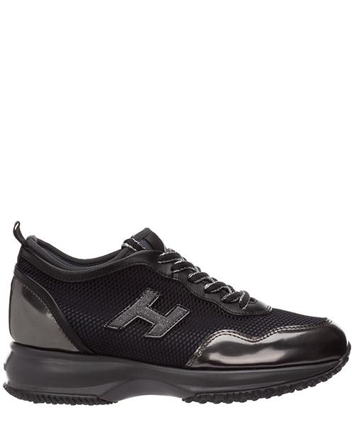 Sneaker Hogan interactive hxw00n0v890een0q58 nero