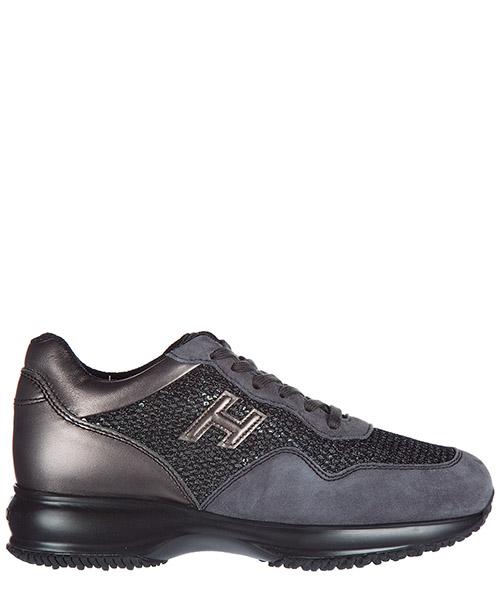 Sneakers Hogan Interactive HXW00N0W660H4C0W98 grigio