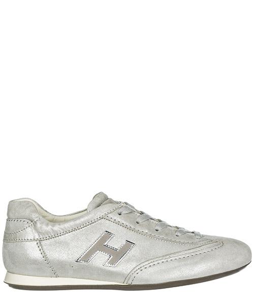 Sneakers Hogan Olympia HXW05201687BTHC416 sasso scuro