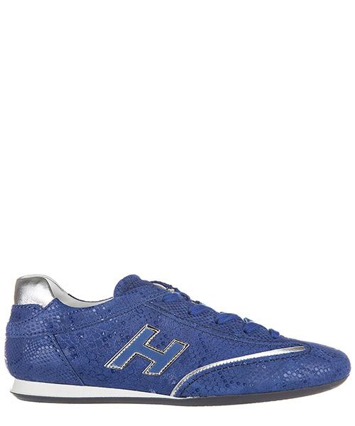 Sneakers Hogan Olympia HXW05201687BYC0BA5 blu
