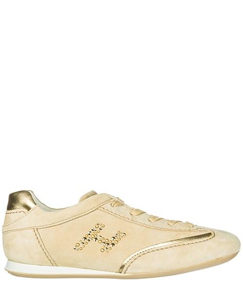 Sneakers Hogan Olympia HXW0520Q060Q25023E vacchetta