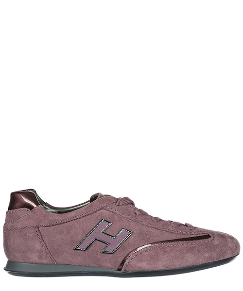 Sneakers Hogan Olympia HXW0570168761PAV08 viola