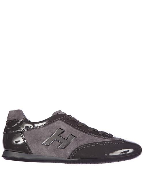Zapatillas deportivas Hogan HXW05701687IU3B800 grigio