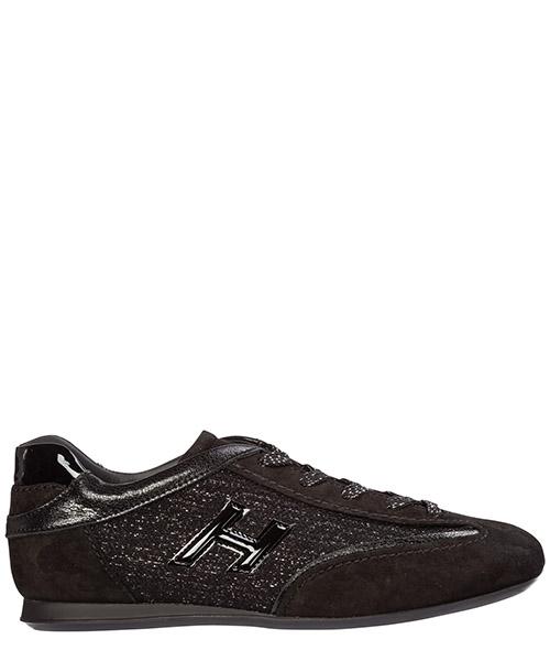 Sneakers Hogan olympia hxw0570bh60m7jb999 nero