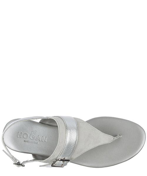Damen wildleder sandalen sandaletten secondary image