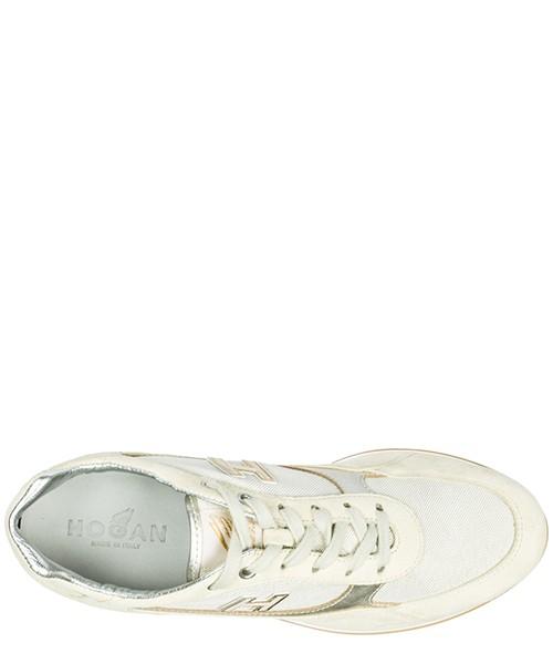 Scarpe sneakers donna camoscio elective secondary image