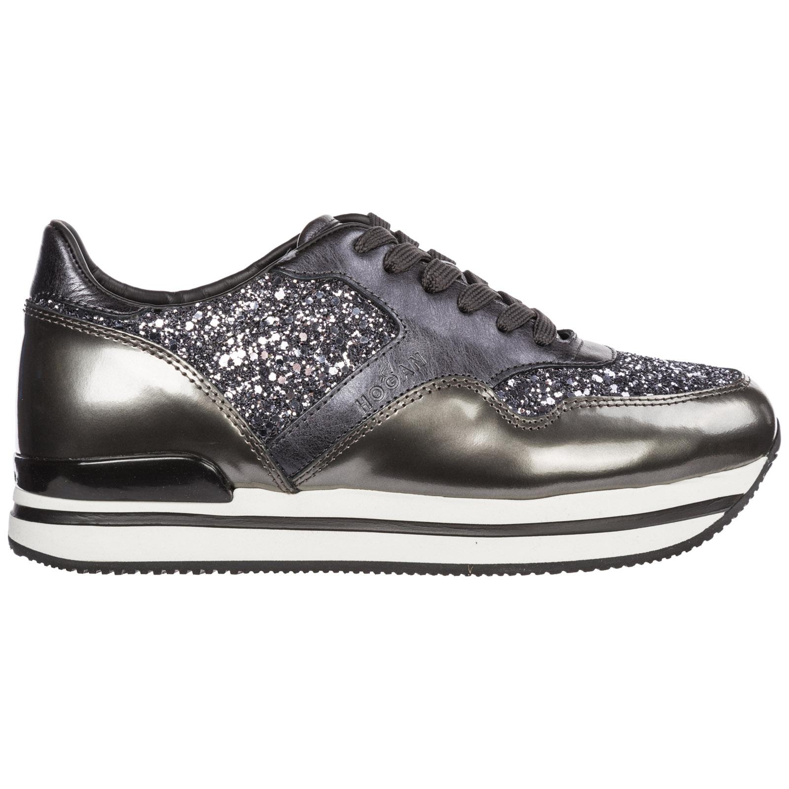 11d59991e Sneakers Hogan H222 HXW2220N622JEP0LKO grigio   FRMODA.com