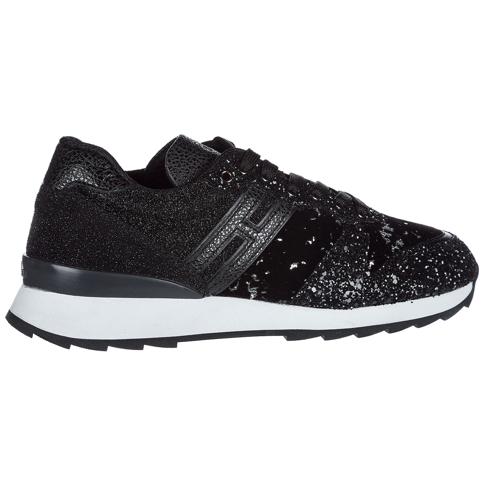 ... Women s shoes leather trainers sneakers r261 ... 8d0347eb246