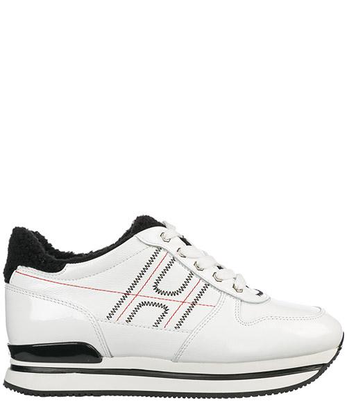 Sneakers Hogan H222 HXW2220AO70JHZ0001 bianco