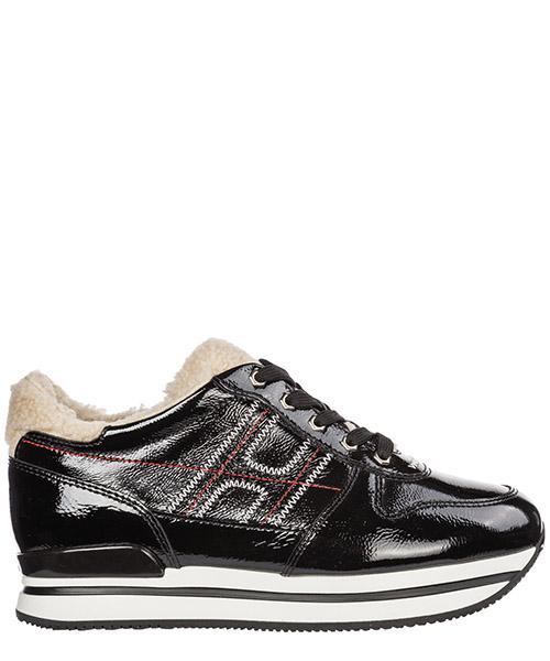 Zapatillas deportivas Hogan H222 HXW2220AO70JHZ0L0O nero