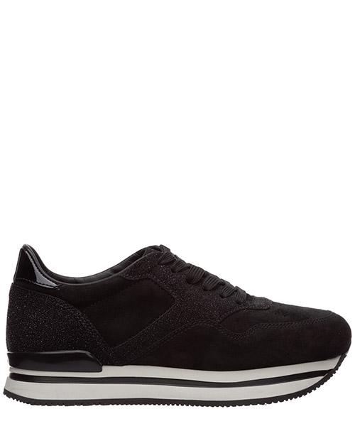 Sneaker Hogan h222 hxw2220m468i3ub999 nero