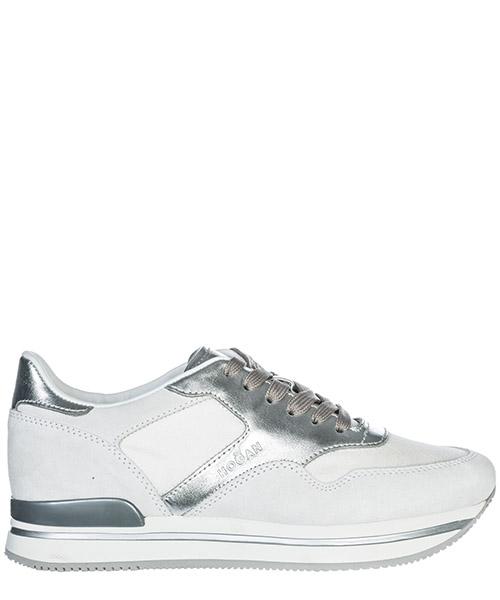 Sneakers Hogan H222 HXW2220N62DGMO0351 grigio