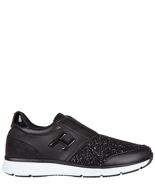 Sneakers Hogan Traditional 20.15 HXW2540W490ESWB999 nero
