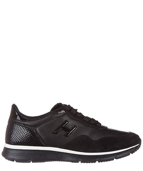 Sneakers Hogan Traditional 20.15 HXW2540W570ESRB999 nero