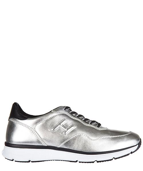 Sneakers Hogan Traditional 20.15 HXW2540W570EZ51920 argento - nero