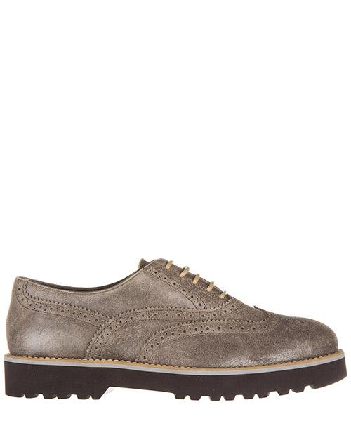 Высокие каблуки Hogan HXW2590R3211OSC407 palude