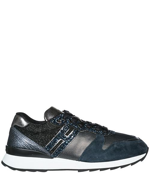 Sneakers Hogan R261 HXW2610Y930JTK01CL blu