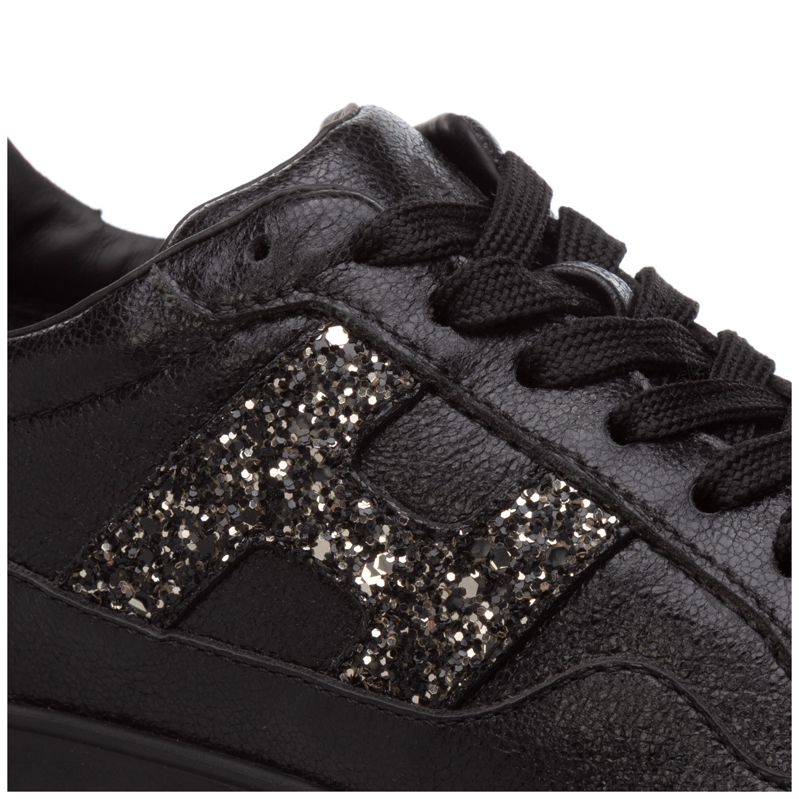 fa830786598ba ... Women s shoes leather trainers sneakers h371 interactive3