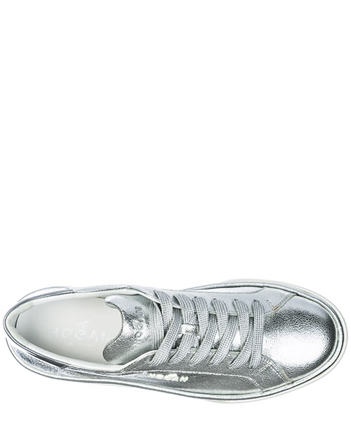 Scarpe sneakers donna in pelle r320 secondary image