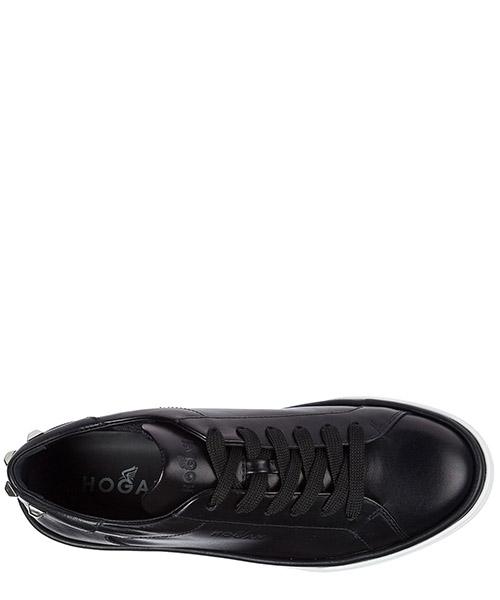 Zapatos zapatillas de deporte mujer en piel r320 secondary image