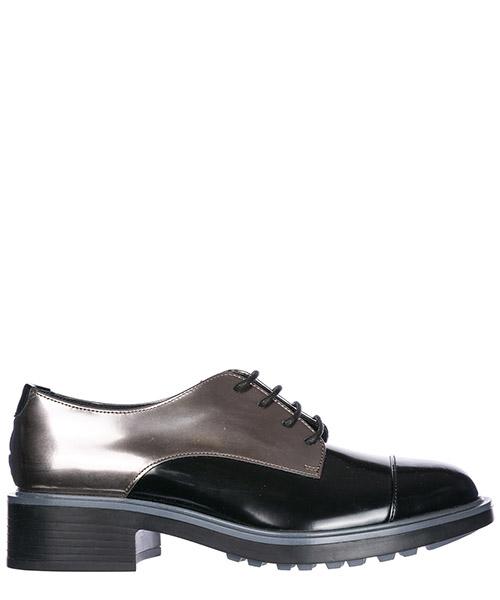 Высокие каблуки Hogan HXW3320Z2006WN4686 argilla chiaro