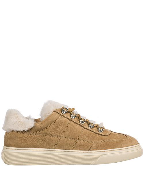 Sneakers Hogan H365 HXW3650J330JCL01BE beige