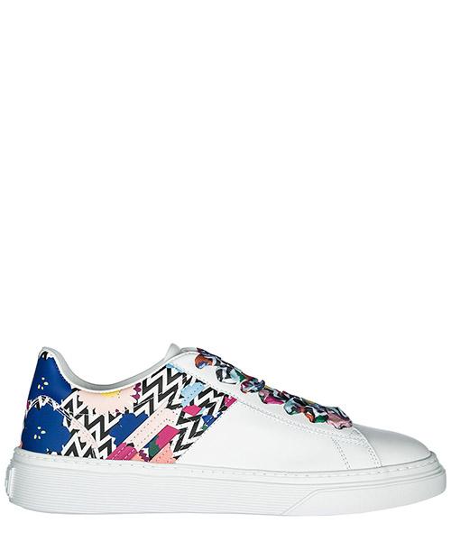 Sneakers Hogan H365 HXW3650J970IAP0P69 bianco