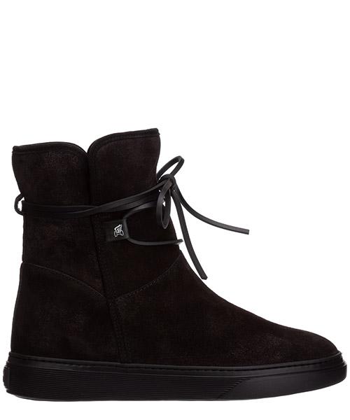 Ankle boots Hogan h365 HXW3660DB00OFUB999 nero