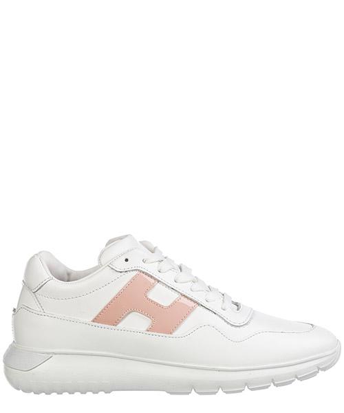 Sneakers Hogan interactive³ hxw3710ap21i6s0qan bianco