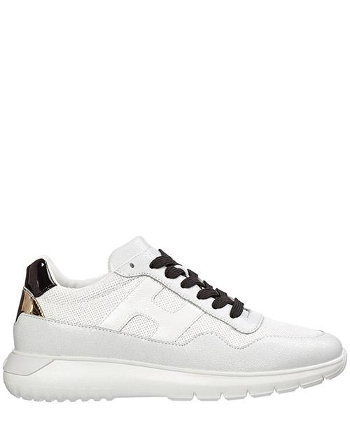 Sneakers Hogan interactive³ hxw3710ap30lld0qsa bianco