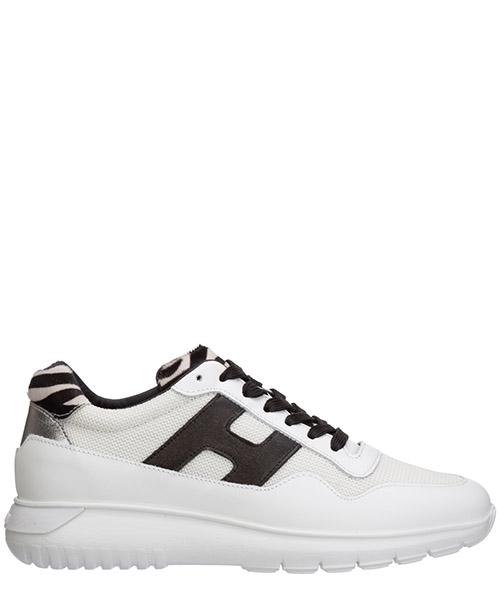 Sneakers Hogan interactive³ HXW3710AP30O7R016U bianco