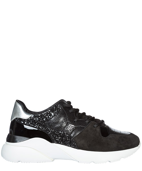 Sneakers Hogan Active one HXW3850AT40JNA0353 nero