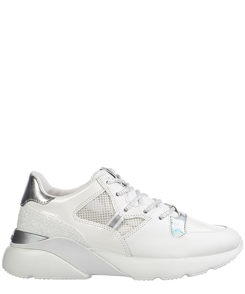Sneakers Hogan active one hxw3850bf40kkx0qdt bianco