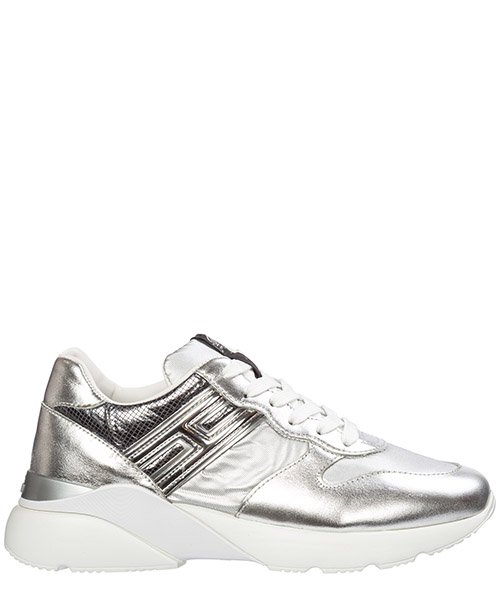 Sneakers Hogan active one hxw3850bf51m3j2970 argento