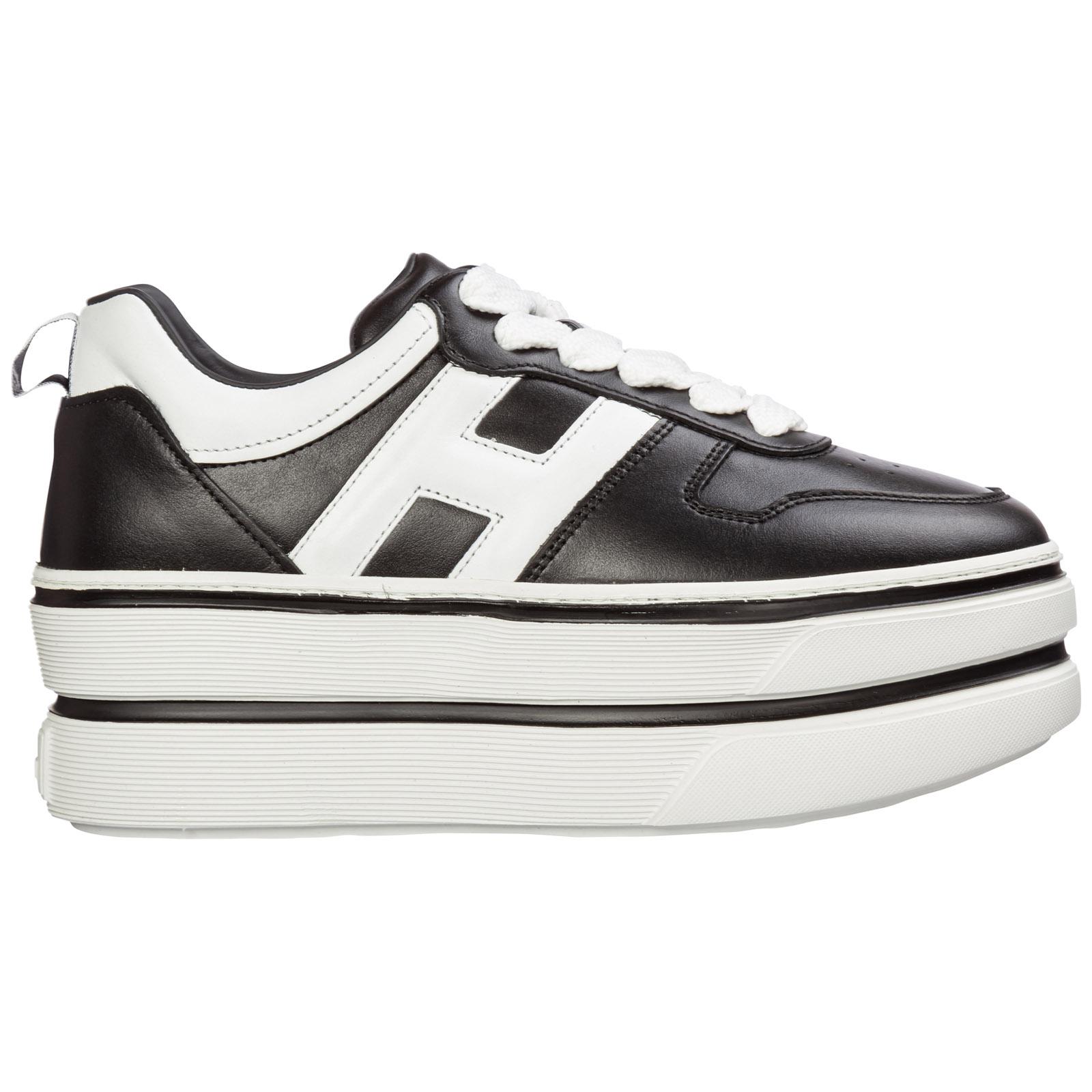 Wedge sneakers Hogan h449
