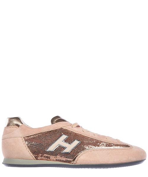 Sneakers Hogan HXW052016870HK899P rosa