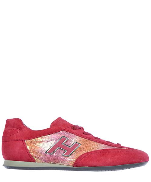 Sneakers Hogan HXW052016870PN228S rosa