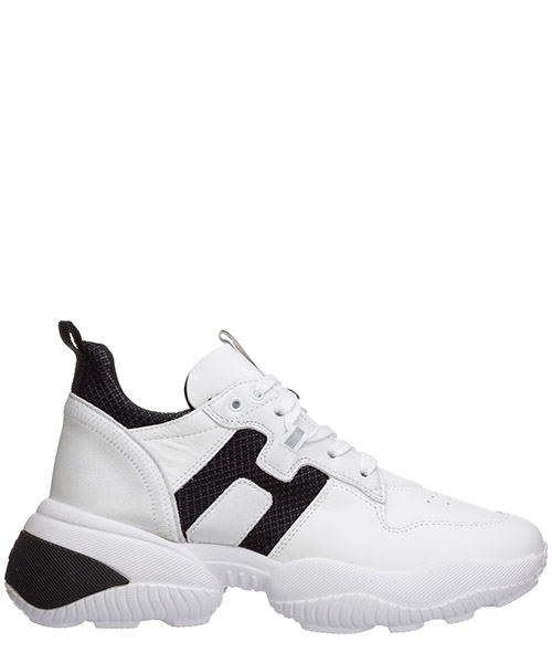 Sneaker Hogan interaction hxw5250cw70okt0pu8 bianco