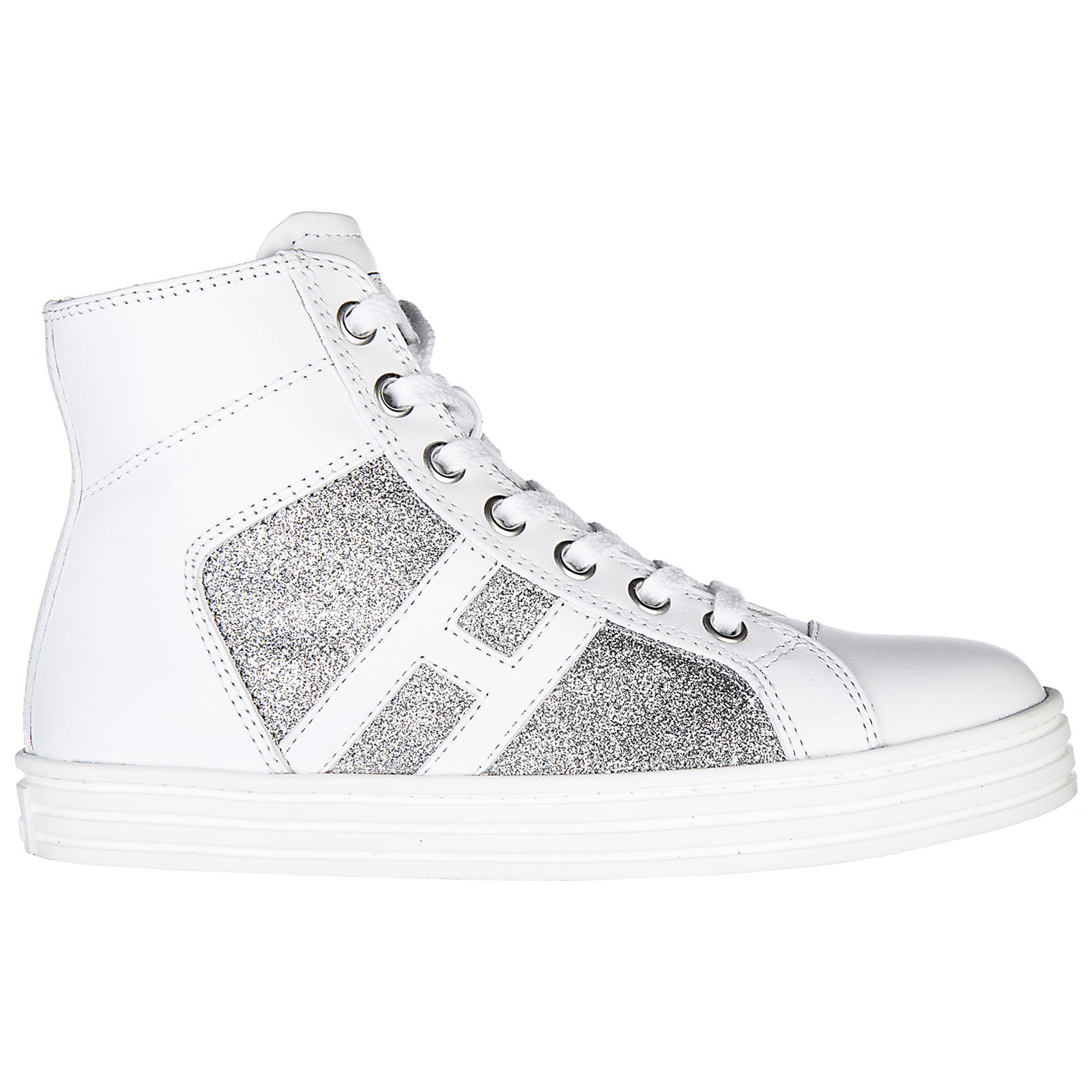 58.00€. hogan rebel scarpe sneakers bimba bambina ... e4a0df789c3
