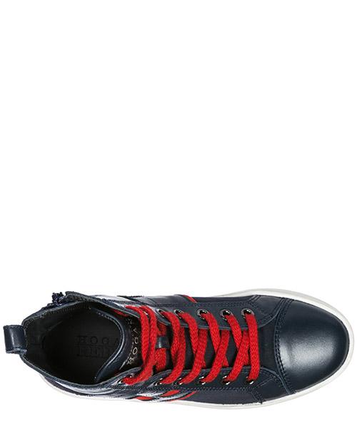 Sneakers kinder schuhe jungen kinderschuhe alte pelle r141 secondary image