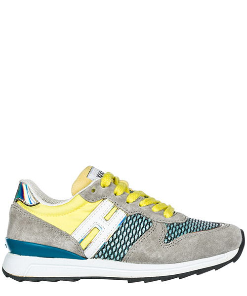 Sneakers Hogan Rebel Running - R261 HXC2610Q9008TV370U grigio