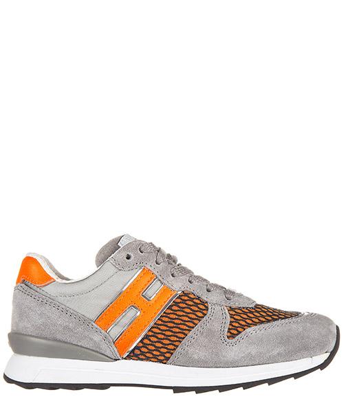 Sneakers Hogan Rebel running - r261 hxc2610q900d5m0kj3 grigio