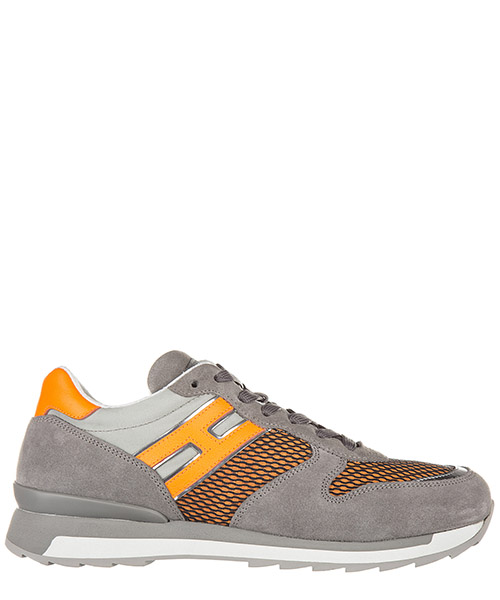 Sneakers Hogan Rebel HXM2610R670CWA0KJ3 grigio
