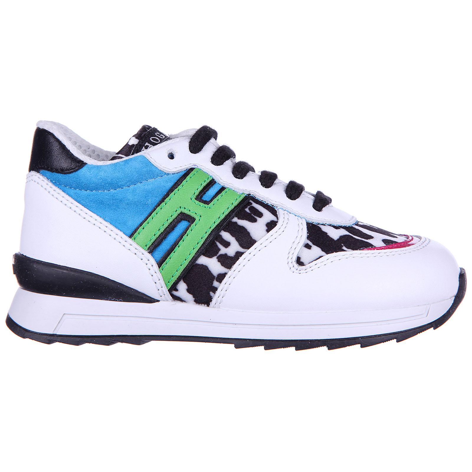 nouveau produit 390be 3e3bd Chaussures baskets sneakers enfant filles pelle r261