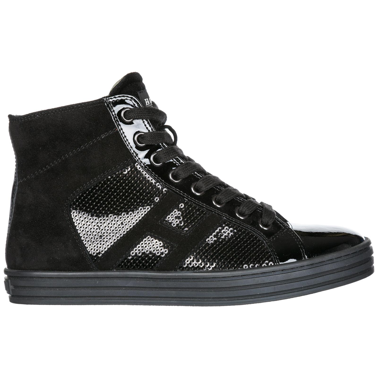 18a40cfb7993 Damenschuhe damen wildleder schuhe high sneakers r141 ...