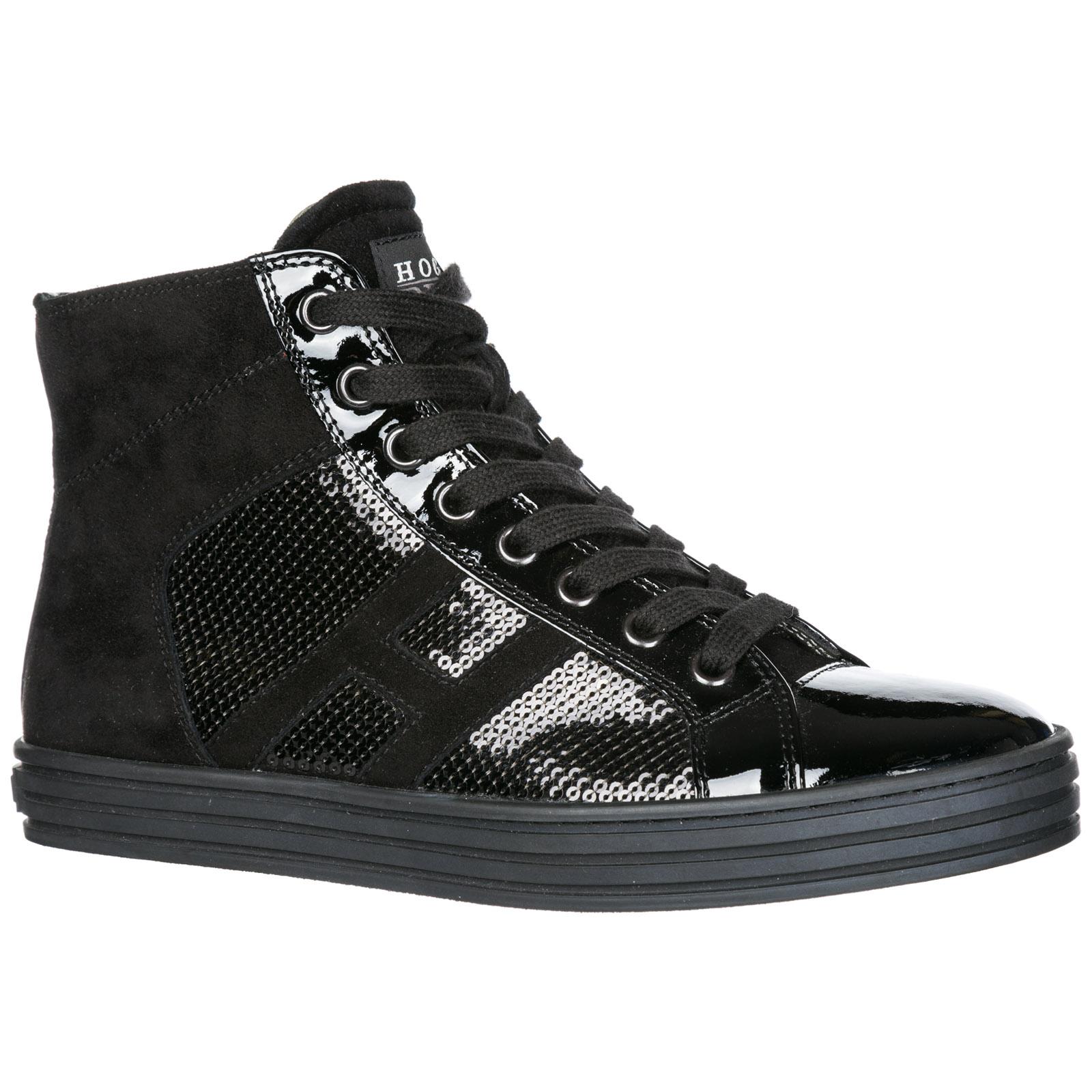 1238dd2cea28 ... Damenschuhe damen wildleder schuhe high sneakers r141 ...